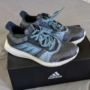 Parley ultra boost 🏃♂️